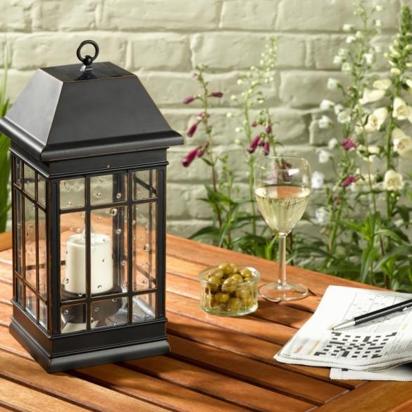 1080300 Seville Lantern - Insitu Day - High Res